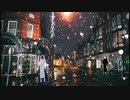雪の降る街 feat.AIきりたん 【オリジナル】