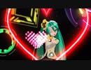 【初音ミク】Weekender Girl【Project Diva MEGA39`s(switch)】