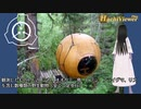 SCP-709 - 森の瞳