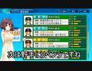 【パワプロ2020】メスガキ監督の栄冠ナインex【東北きりたん実況プレイ】3