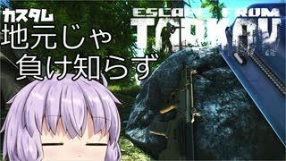 【EFT】ゆかコフ 敗北を知りたい part4【V