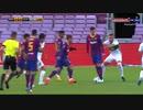 【バルセロナ&レアル】王者レアル今季初戦はドロー&バルサ...