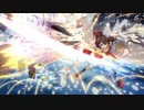 【アズールレーン】アズールレーン 3周年記念アニメPV[フレーム補間]