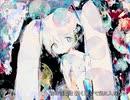 【初音ミク】ホワイトアウト【オリジナル曲】