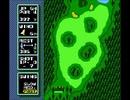 マリオオープンゴルフを久々にプレイした続き【プレイ動画】