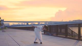 【しらす+】Marine Mirage【踊ってみた】