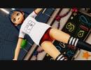 【MMD】ラジオ体操第一 しゆ式ロリツイン 体操服ブルマ+α【Ray-MMD1.52】