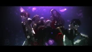 【MMDツイステ】Black Out【VDC】