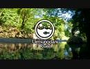 【水中動画】とある川の流れのなかで(徳島県神山町)