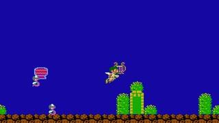 【転載TAS】 NES版光神話 パルテナの鏡 in