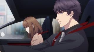 恋とプロデューサー EVOL×LOVE 第11話「め