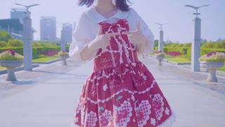 【桜餅】♡女の子になりたい♡踊ってみた
