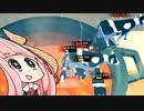 【クラフトピア】妹が爆発するし頭おかしいゲームやる #2