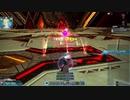 [PSO2]T:敵艦潜入訓練:Enhancer ソロ Ph カタナ主軸