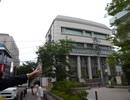 信濃町創価学会は9月15日に大誓堂再開