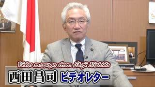 【西田昌司】デジタル庁への期待、財務省