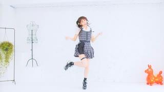【わた】Make you happy / NiziU【踊って