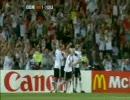 EURO2008 準々決勝 全ゴール