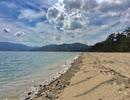 天橋立:日本三景 Аманохасидатэ: песчаная коса «Небесный мост»