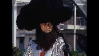 1977年04月09日 特撮 ジャッカー電撃隊 挿入歌 「クライムのテーマ」(アイアンクロー)