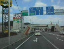 (06)国道9号線 福知山~朝来~道の駅但馬楽座(R312交点)