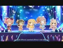 【デレステMV】「survival dAnce ~no no cry more~」(2D標準)【1080p60】