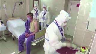 中国で数十万人に毒ワクチンを接種