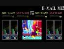 【GITADORA】E-MAIL ME!【GF6th/dm5th】