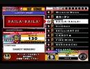 beatmania III THE FINAL - 008 - BAILA! BAILA! (DP)