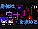 【DAEMON X MACHINA】身体はウナきりを求める#40【東北きりたん&音街ウナ】