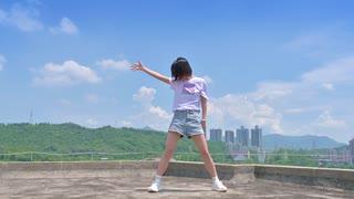 【とば】夏恋花火【踊ってみた】【秋】