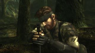 MGS3 HD 全員警戒強化 - フェイズ3