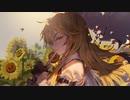 【東方原曲】東方花映塚 風見 幽香のテーマ「今昔幻想郷 ~ Flower Land」