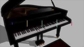 なんどでも笑おう piano