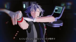 【MMDうたプリ】Turn off the lignt【自作
