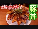 【デカ盛り】豚丼専門店 木ノ下【埼玉県狭山市】