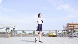 【りるあ】少女レイ【踊ってみた】