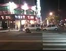 韓国での意味不明な事故