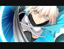 【FGOリニューアル版】沖田総司 宝具+EXモーション スキル使用まとめ『無明三段突き』【Fate/Grand order】