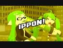 [Nintendo] [Ninjala Sonic GMOD] Niyaka Candy Pursuit [4K]