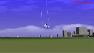 【TAS】パイロットになろう!2 飛行訓練(ジ