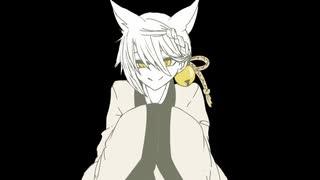 【VOICEROID劇場】丑三つ時のお狐様【手抜