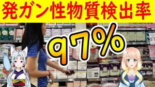 【韓国の反応】韓国の生理用ナプキン、発