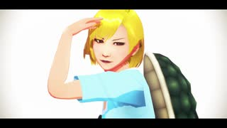 【MMD】If I Can't Have You【そばかす式】