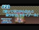【ドラクエ5三人旅】#23 言ってもわかんねぇと思うけど、VSイブール【グループ実況】
