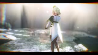 【MMDモデル配布】If I Can't Have You