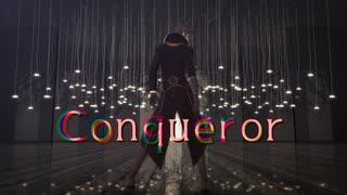 【MMD刀剣乱舞】Conqueror【燭台切極】