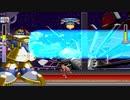 【ゲーム制作】ロールちゃんがロックマンXでボスラッシュをするゲーム 68
