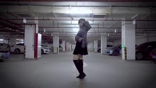 【葵たん】シニカルナイトプラン を 踊っ