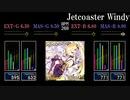 【GITADORA】Jetcoaster Windy【NEX+AGE】
